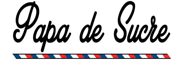 Logo Papa de Sucre